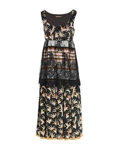 Платье длиной 3/4 DV Roma
