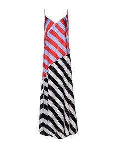 Длинное платье .Tessa