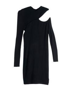Короткое платье Lost Ink