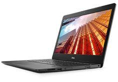 Ноутбук Dell Latitude 3490-4056 (черный)