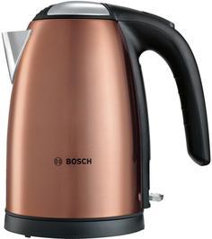 Электрочайник Bosch TWK7809 (медный)
