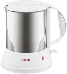 Электрочайник Bosch TWK1201N (белый)