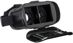 Очки виртуальной реальности HIPER VRX (черный)