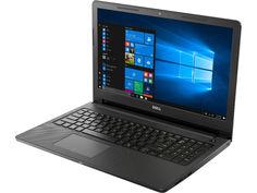 Ноутбук Dell Inspiron 3576 3576-2112 (Intel Core i5-8250U 1.6 GHz/4096Mb/1000Gb/DVD-RW/Intel HD Graphics/Wi-Fi/Cam/15.6/1920x1080/Windows 10 64-bit)