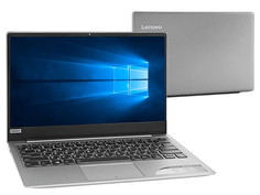 Ноутбук Lenovo IdeaPad 320s 13 (Intel Core i7 8550U 1800 MHz/13.3/1920x1080/8Gb/256Gb SSD/DVD нет/Intel HD Graphics 620/Wi-Fi/Bluetooth/Windows 10 Home)