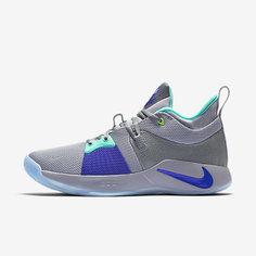 Баскетбольные кроссовки PG 2 Nike