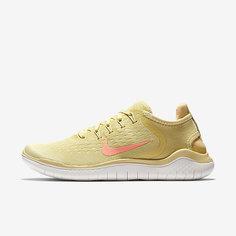 Женские беговые кроссовки Nike Free RN 2018 Summer