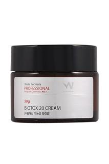 Крем Биотокс 20 / Biotox 20 Cream, 50 g Wish Formula