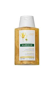 Шампунь travel nourishing shampoo with ylang-ylang - Klorane