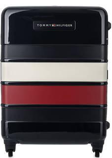 Маленький чемодан на колесах Tommy Hilfiger