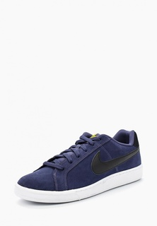 Кеды Nike NIKE COURT ROYALE SUEDE