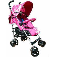 Коляска прогулочная Jetem Paris розовый
