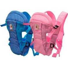 Сумка-кенгуру Baby Care HS-3183 Pink