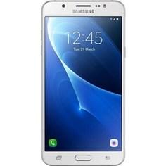 Смартфон Samsung Galaxy J7 (2016) 16Gb white