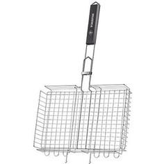Решетка-гриль Forester объемная большая (BQ-N03)