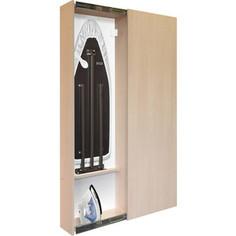 Встроенная гладильная доска Shelf.On Астра Гранде Эко купе дуб кремона шампань право