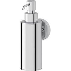 Емкость для жидкого мыла металлическая Artwelle Harmonie хром (HAR 016)
