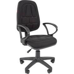 Офисноекресло Chairman 652 10-356 черный