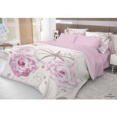 Комплект постельного белья Волшебная ночь 1,5 сп, ранфорс, Shell с наволочками 50x70 (704075)