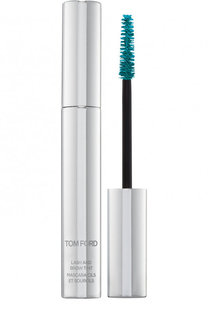 Тинт для бровей и ресниц Lash and Brow Tint, оттенок Turquoise Tom Ford