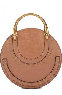 f123b82c9d69 Кожаные сумки Chloé – купить кожаную сумку в интернет-магазине в Москве