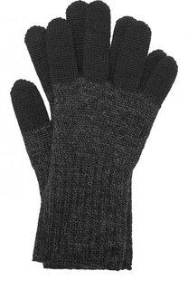 Шерстяные перчатки Yohji Yamamoto