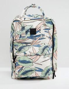 Квадратный рюкзак Vans Icono - Зеленый