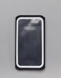 Черный ручной чехол для телефона Nike Running N.RA.59.082.OS - Черный
