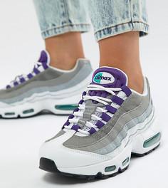 Кроссовки Nike Air Max 95 - Мульти