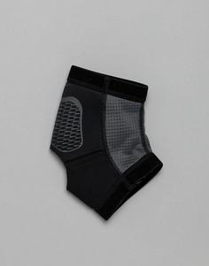 Черная повязка на щиколотку Nike Training Pro Hyperstrong 3.0 MS.84.021 - Черный