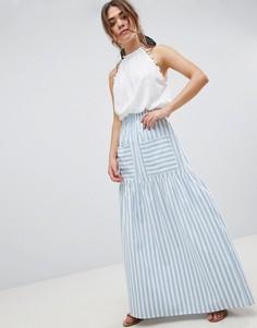 2ce24353608c4 Длинные юбки Asos в Новосибирске – купить юбку в пол в интернет ...