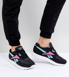 Черные кроссовки Reeebok Rapide Og - Черный Reebok