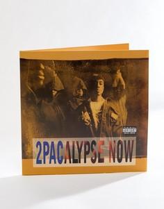 Виниловая пластинка 2Pac - 2Pacalypse Now - Мульти Universal Music