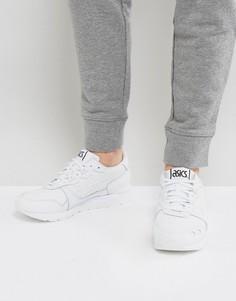 Белые кроссовки Asics Gel-Lyte HL7W3 0101 - Белый