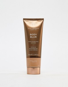Автозагар для тела Vita Liberata Body Blur Instant HD Skin Finish Latte, 100 мл - Бесцветный