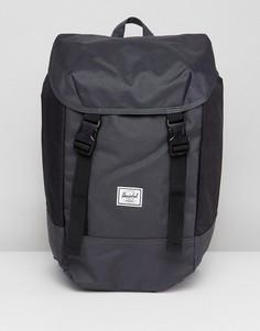 Рюкзак Herschel Supply Co Iona 24 л - Серый