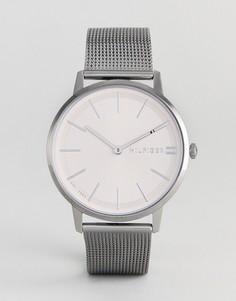 Часы 40 мм Tommy Hilfiger 1781935 - Серебряный
