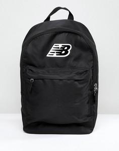 Черный классический рюкзак New Balance 500210-001 - Черный