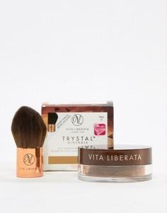 Минералы для автозагара Vita Liberata Trystal Mineral - Bronze - Бесцветный