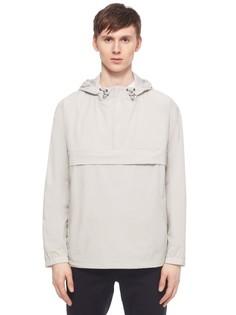 Куртка-анорак из легкой ткани Theory