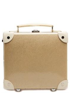 Небольшой чемодан для путешествий Globe Trotter