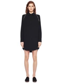 Платье-трансформер в рубашечном стиле Alexander Wang