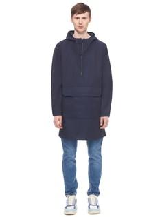 Куртка-анорак с накладным карманом A.P.C.