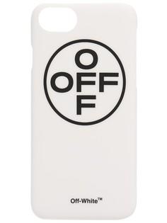 Чехол для iPhone 7 с принтом Off White