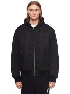 Куртка-бомбер в спортивном стиле Alexander Wang
