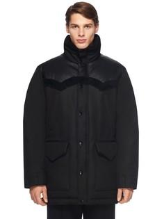 Объёмная куртка с накладными карманами Alexander Wang