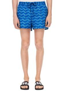 Плавательные шорты с принтом Marc By Marc Jacobs