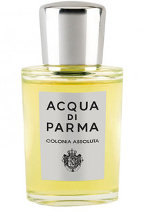 Одеколон Colonia Assoluta Acqua di Parma