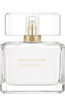 Туалетная вода Dahlia Divin Initiale Givenchy