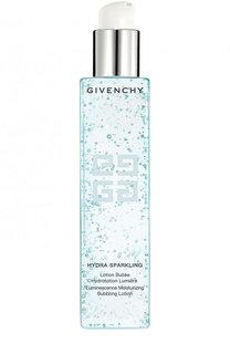 Увлажняющий лосьон для сияния кожи Givenchy